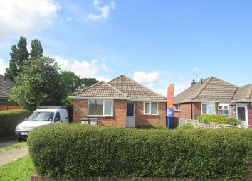 Thumbnail 3 bed detached bungalow for sale in Sunnymead Drive, Waterlooville