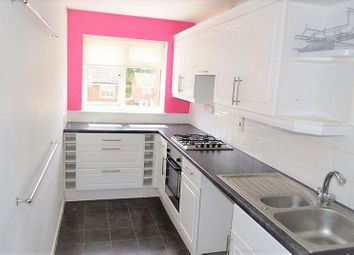 Thumbnail 1 bedroom flat to rent in Valentine Court, Waterlooville