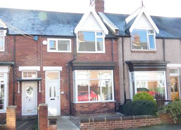 Thumbnail 4 bed terraced house to rent in Ferndale Avenue, East Boldon