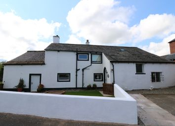 Thumbnail 3 bed detached house for sale in Great Orton, Carlisle
