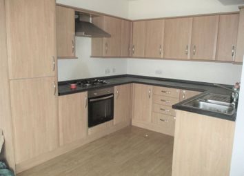 Thumbnail Flat to rent in William Street, Blyth