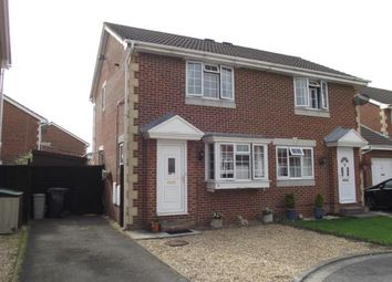 Thumbnail 2 bed semi-detached house for sale in Grace Road, Weston-Super-Mare