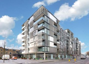 Thumbnail 2 bed flat to rent in Arthouse, 1 York Way, London