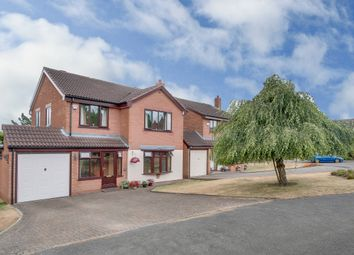 4 bed detached house for sale in The Tynes, Stoke Heath, Bromsgrove B60