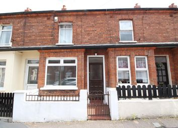 Thumbnail 2 bed terraced house to rent in Heatherbell Street, Belfast
