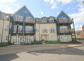 Thumbnail 2 bedroom flat for sale in Tyhurst, Middleton, Milton Keynes, Bucks