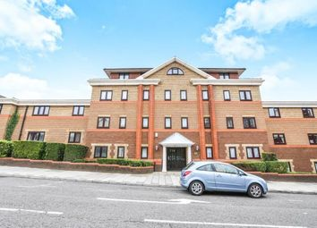 Thumbnail 1 bedroom flat for sale in Collingdon Court, Collingdon Street, Luton, Bedfordshire