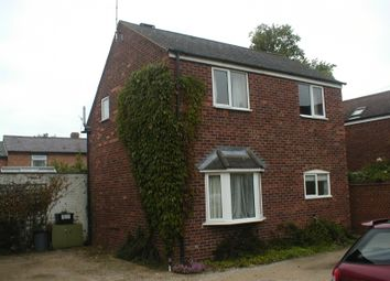 Thumbnail 2 bed detached house to rent in Gibbs Court, Tiddington