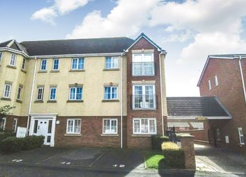 2 bed flat for sale in Stanley Road, Bushbury, Wolverhampton WV10