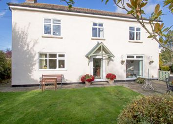 Thumbnail 4 bed detached house for sale in Northorpe Lane, Thurlby, Bourne