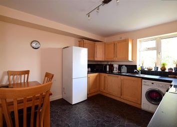 Thumbnail 3 bed semi-detached house for sale in Bentswood Road, Haywards Heath, West Sussex