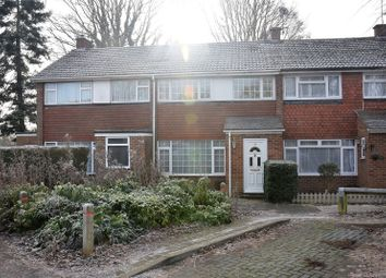 Thumbnail 3 bedroom terraced house for sale in Giles Road, Tadley, Hampshire