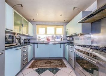 Thumbnail 4 bed detached house for sale in Crofters Close, Northampton