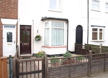Thumbnail 1 bed flat to rent in Bearwood Hill Road, Winshill, Burton-On-Trent, Staffordshire