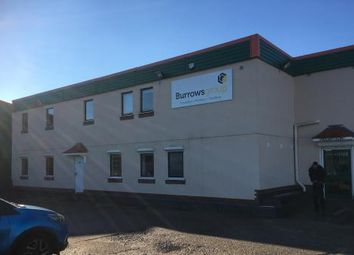 Office to let in Burrows Offices, Landport Road, Wolverhampton WV2