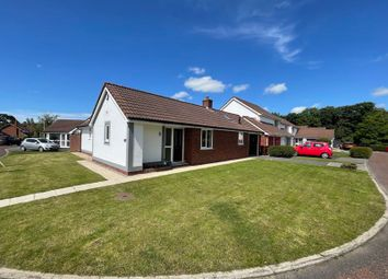 Thumbnail 3 bed detached bungalow for sale in Little Twining, Longton, Preston
