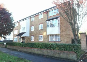Thumbnail 2 bed flat to rent in Harewood Court, College Avenue, Harrow Weald