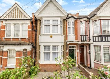 3 bed terraced house for sale in Park Avenue, Palmers Green, London N13