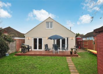 4 bed detached bungalow for sale in Homestead Road, Staines-Upon-Thames, Surrey TW18
