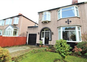 Thumbnail 3 bed semi-detached house for sale in Ravenstone Road, Liverpool