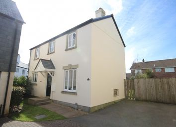 Thumbnail 3 bed detached house for sale in Treclago View, Camelford