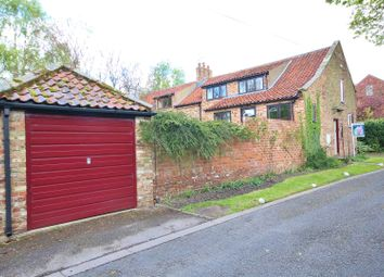 Thumbnail 3 bedroom semi-detached house for sale in Staithe Street, Bubwith, Selby