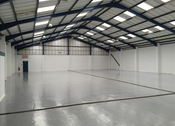 Thumbnail Light industrial to let in Unit 4, Second Avenue, Poynton Industrial Estate, Poynton, Stockport