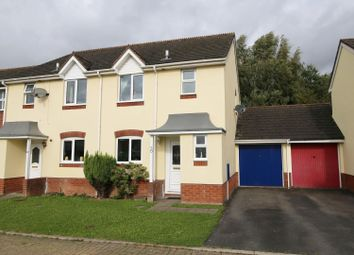Thumbnail 3 bed property for sale in Banksia Close, Tiverton