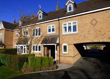 Thumbnail 3 bed town house for sale in Beaumont Rise, Blythe Bridge, Stoke-On-Trent