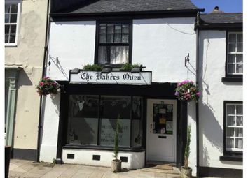 Thumbnail Restaurant/cafe for sale in The Bakers Oven, Buckfastleigh