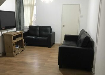 3 bed terraced house to rent in Burnmoor Street, Leicester LE2