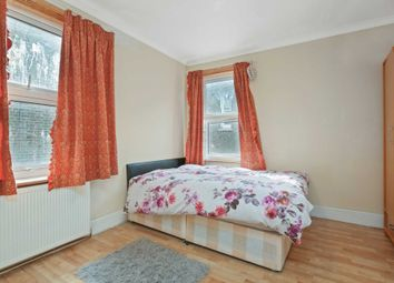 Thumbnail Room to rent in Shepherds Bush Road, Hammersmith