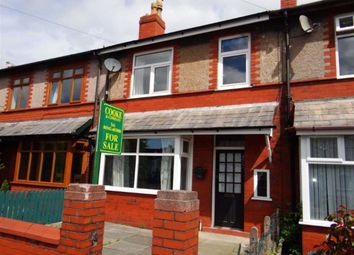 3 bed terraced house for sale in St. Helens Road, Leigh WN7
