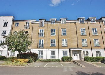 Thumbnail 2 bed flat for sale in Knaphill, Woking