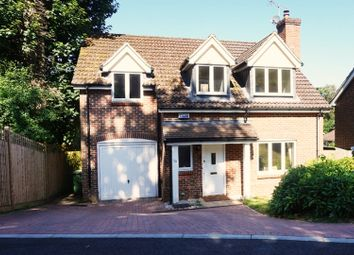 Thumbnail 4 bed detached house for sale in Boxford Close, South Croydon