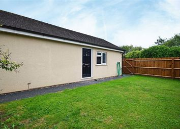Thumbnail 1 bed bungalow to rent in Bamfurlong Lane, Cheltenham, Gloucestershire