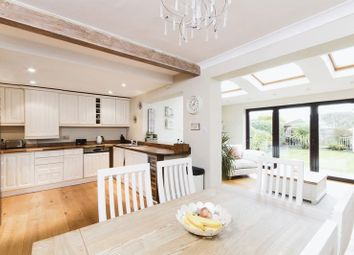 Thumbnail 3 bedroom semi-detached house for sale in Upper Bloomfield Road, Odd Down, Bath