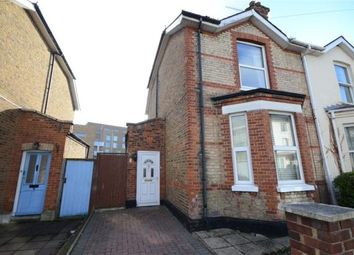 Thumbnail 2 bed semi-detached house for sale in Norfolk Road, Maidenhead, Berkshire