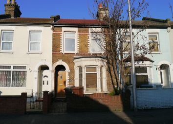Thumbnail 3 bed property for sale in 122 Cann Hall Road, Leytonstone, London