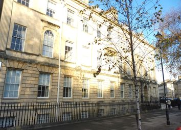 Thumbnail 1 bed flat for sale in Connaught Mansions, Great Pulteney Street, Bath