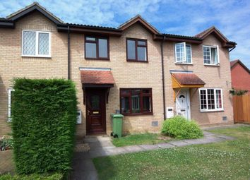 Thumbnail 3 bedroom property to rent in Wagner Close, Brownswood