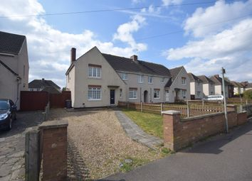 Thumbnail 2 bedroom end terrace house for sale in Cardington Road, Bedford