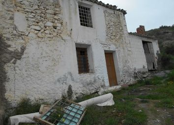 Thumbnail 3 bed farmhouse for sale in Almanzora, Cantoria, Almería, Andalusia, Spain