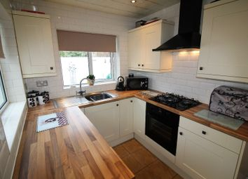 Thumbnail 3 bed semi-detached house for sale in Poulton Road, Fleetwood