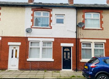 2 bed terraced house to rent in Crossland Road, Blackpool FY4