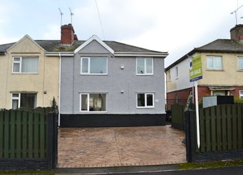 Thumbnail 3 bed semi-detached house for sale in 25 Whitehill Drive, Brinsworth