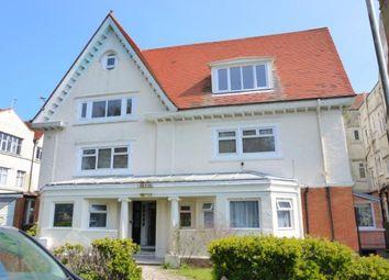 Thumbnail 2 bedroom flat for sale in Grimston Gardens, Folkestone