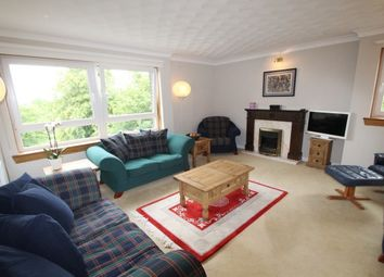 Thumbnail 3 bed flat to rent in Kensington Road, Glasgow