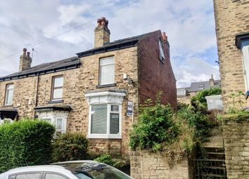 Thumbnail 1 bed terraced house to rent in Mona Road, Sheffield