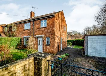 3 bed semi-detached house for sale in Cavendish Close, Amersham HP6